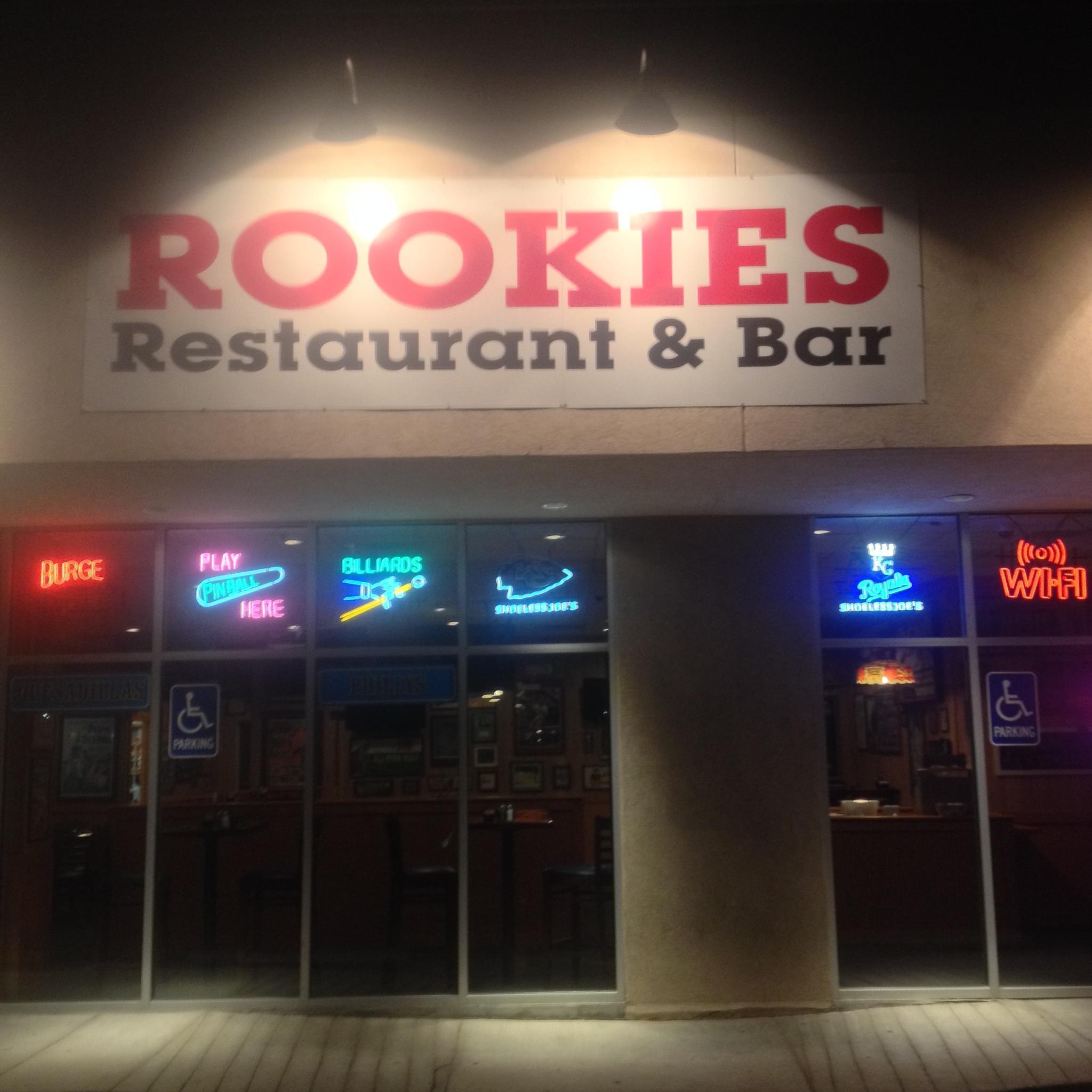 Rookies Bar (@rookiesict)