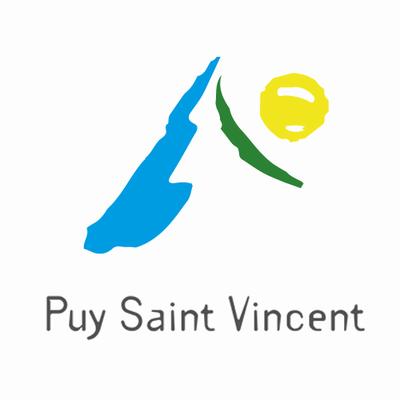 Afbeeldingsresultaat voor puy saint vincent logo