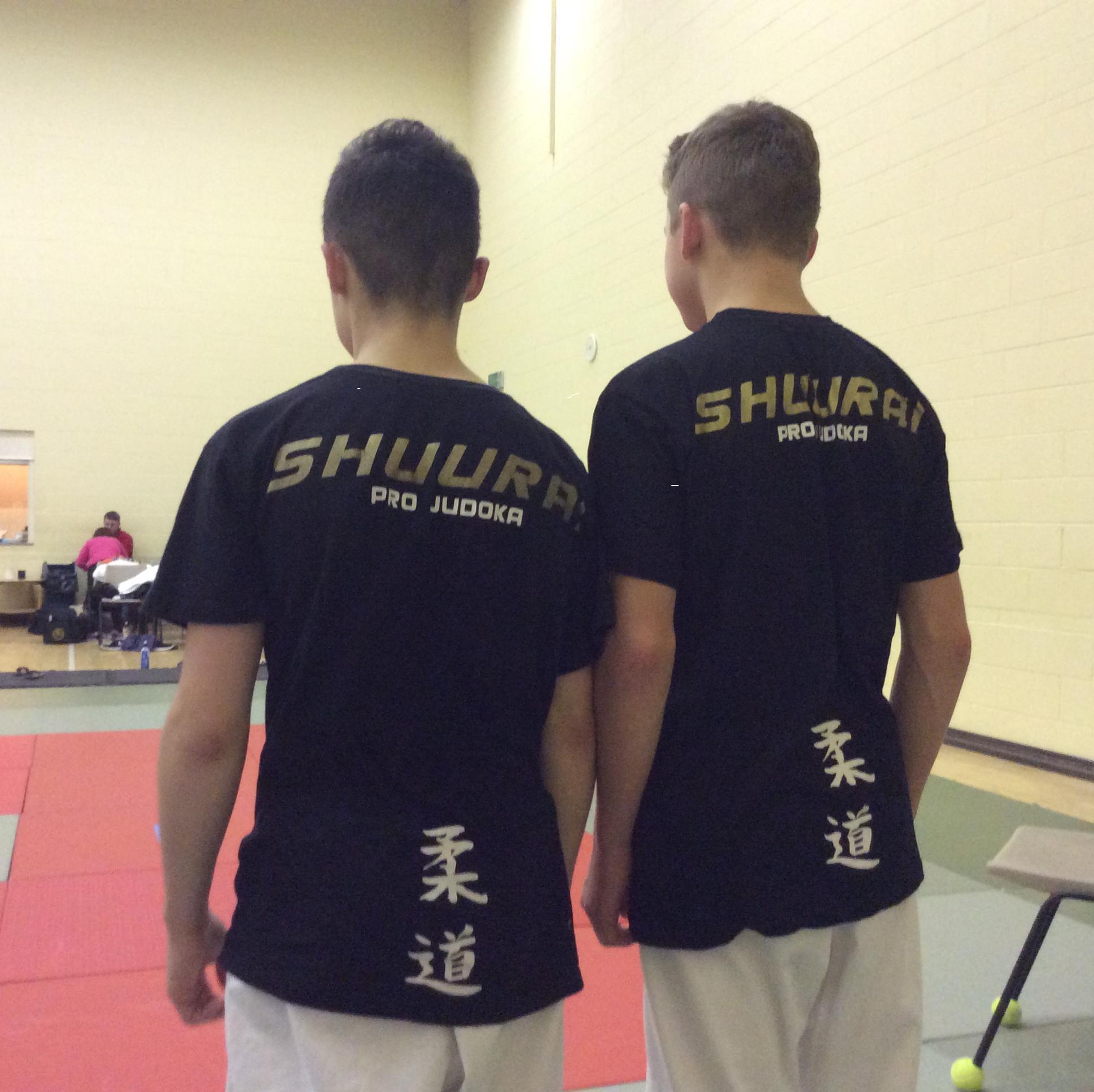 Ted Bowerman Ted Bowerman judoka215 Twitter