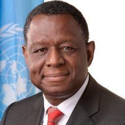 Babatunde Osotimehin Profile Image