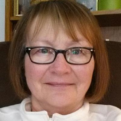Mary Gerber on Muck Rack