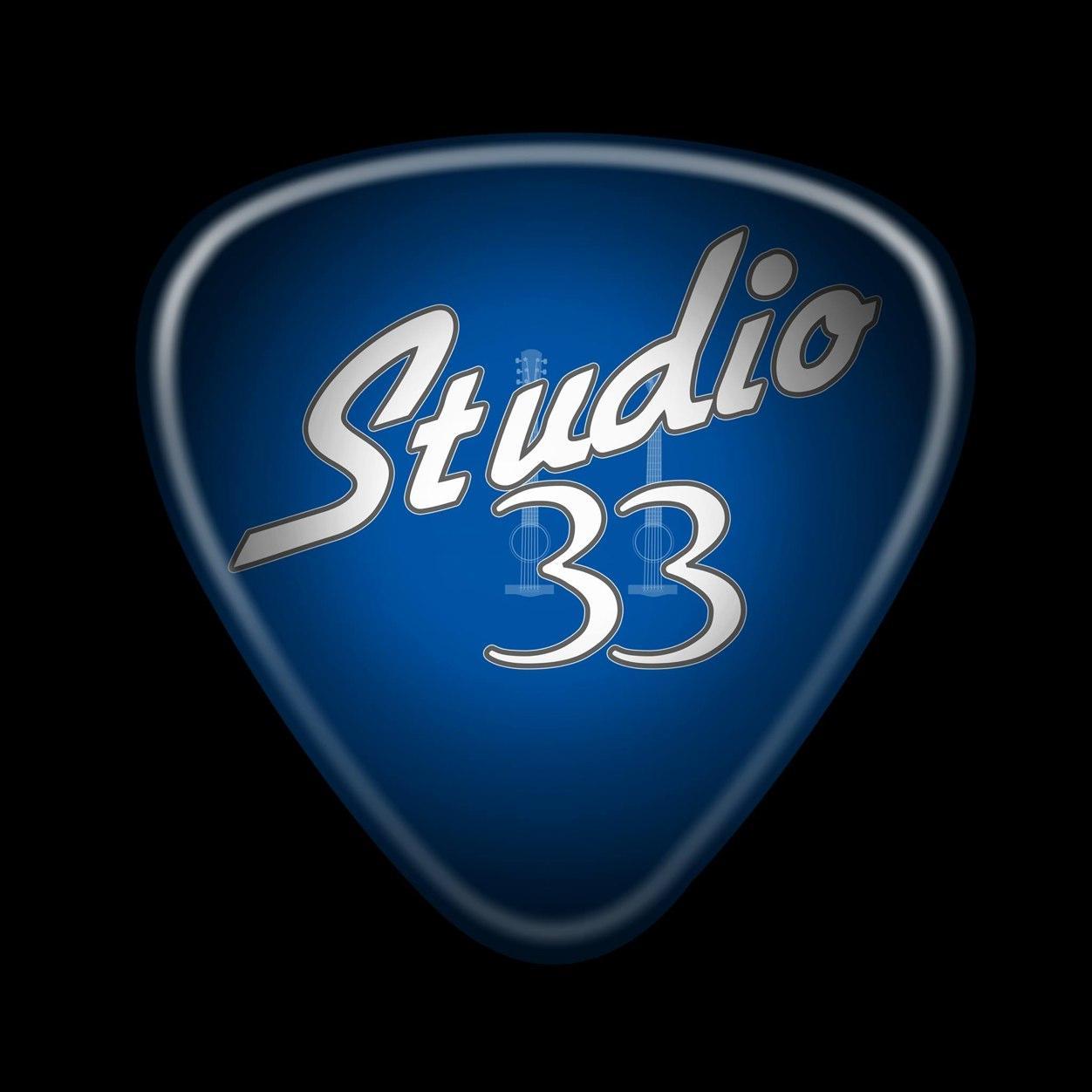 Studio33Guitar