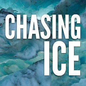 Chasing Ice | Social Profile