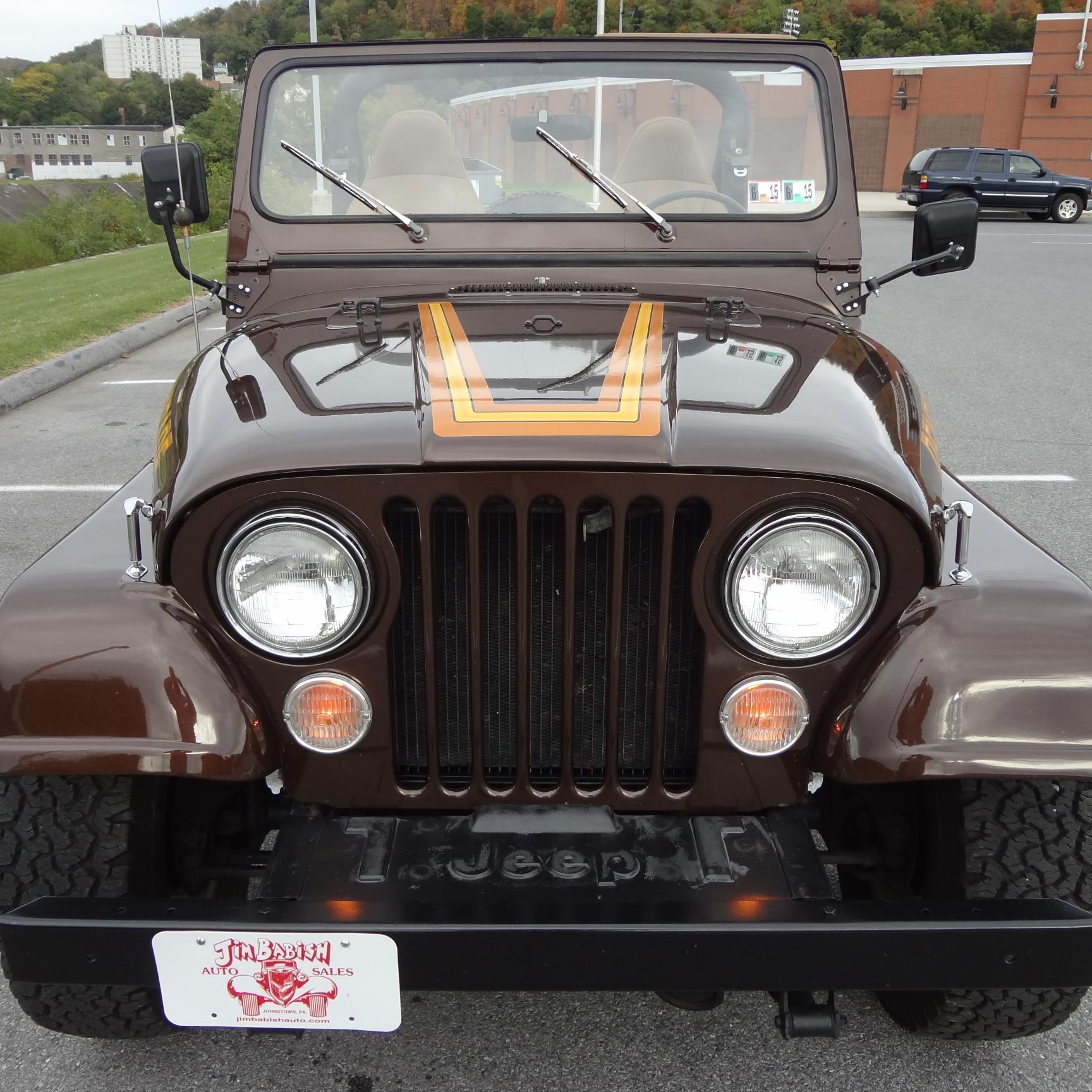 Jim Babish Auto