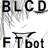 The profile image of BLCDFTbot
