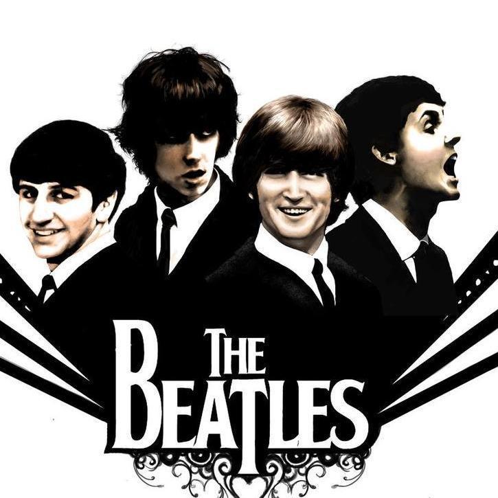 The Beatles Lyrics (@T...
