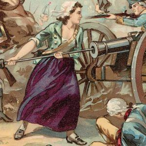 molly pitcher The latest tweets from molly pitcher (@dianavice) lover of liberty, seeker of truth, pursuer of justice hoosier heartland.