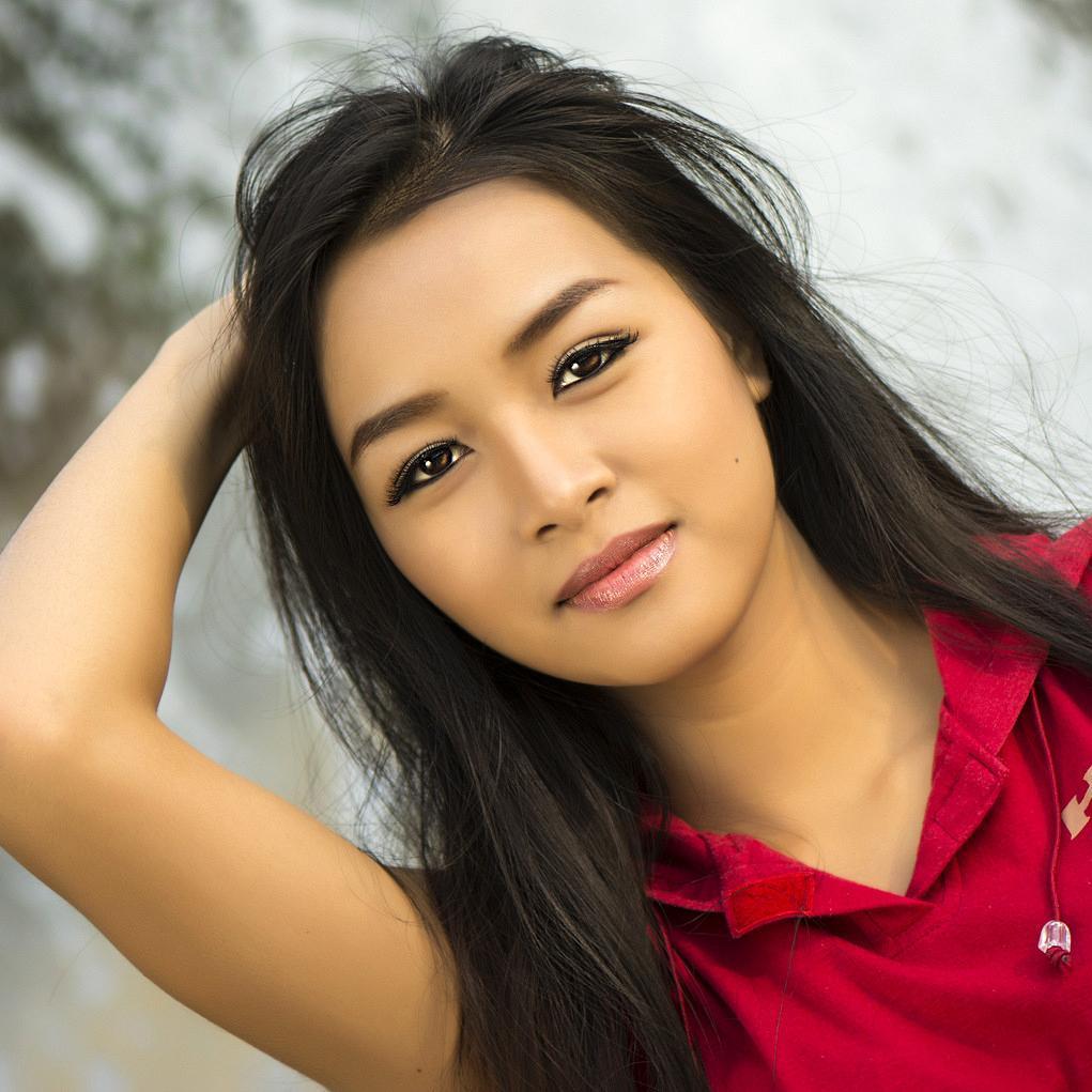 Real asian lesbian blog