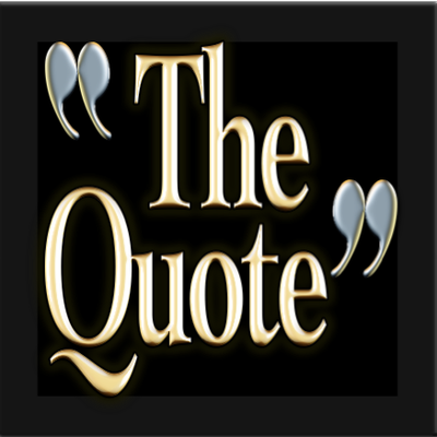 the quote thequote twitter