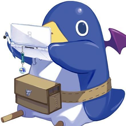 ペンギン ゲーム