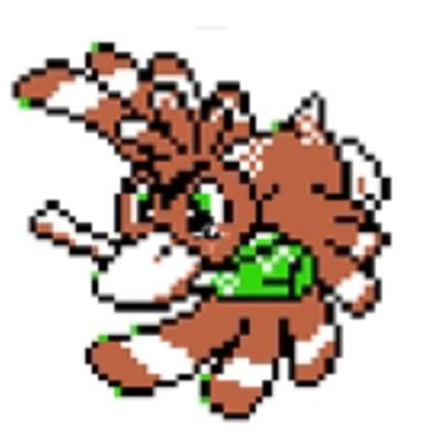 Pokemon Shiny Farfetch 27d Images