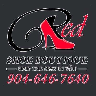 Red Shoe Boutique (@redshoebooteek)   Twitter