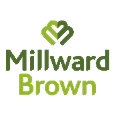 Millward Brown Logo Png