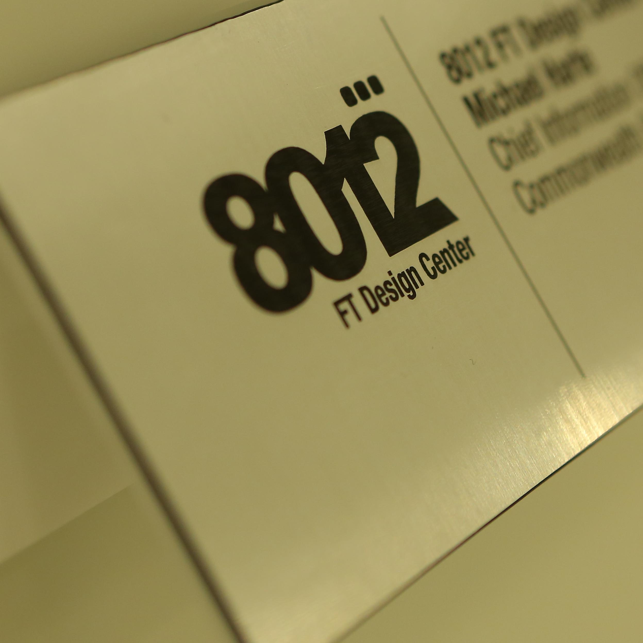 8012 Design Center