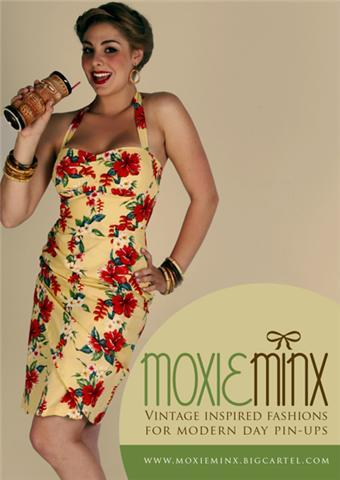 Minx Clothing