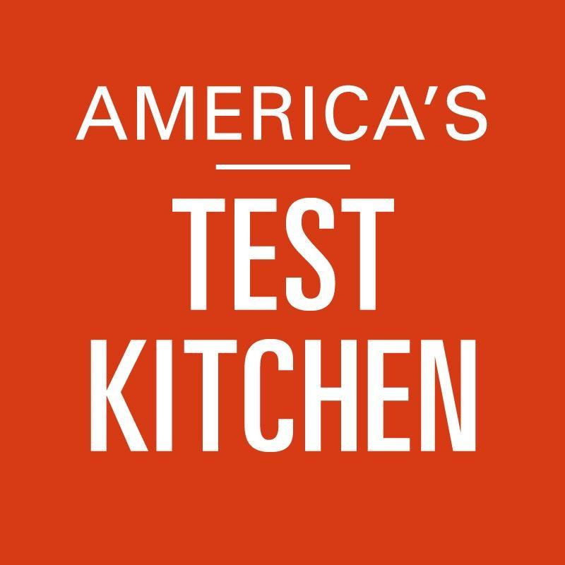 America S Test Kitchen Testkitchen Twitter