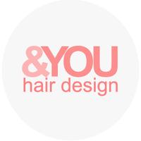 &YOU Hair Design