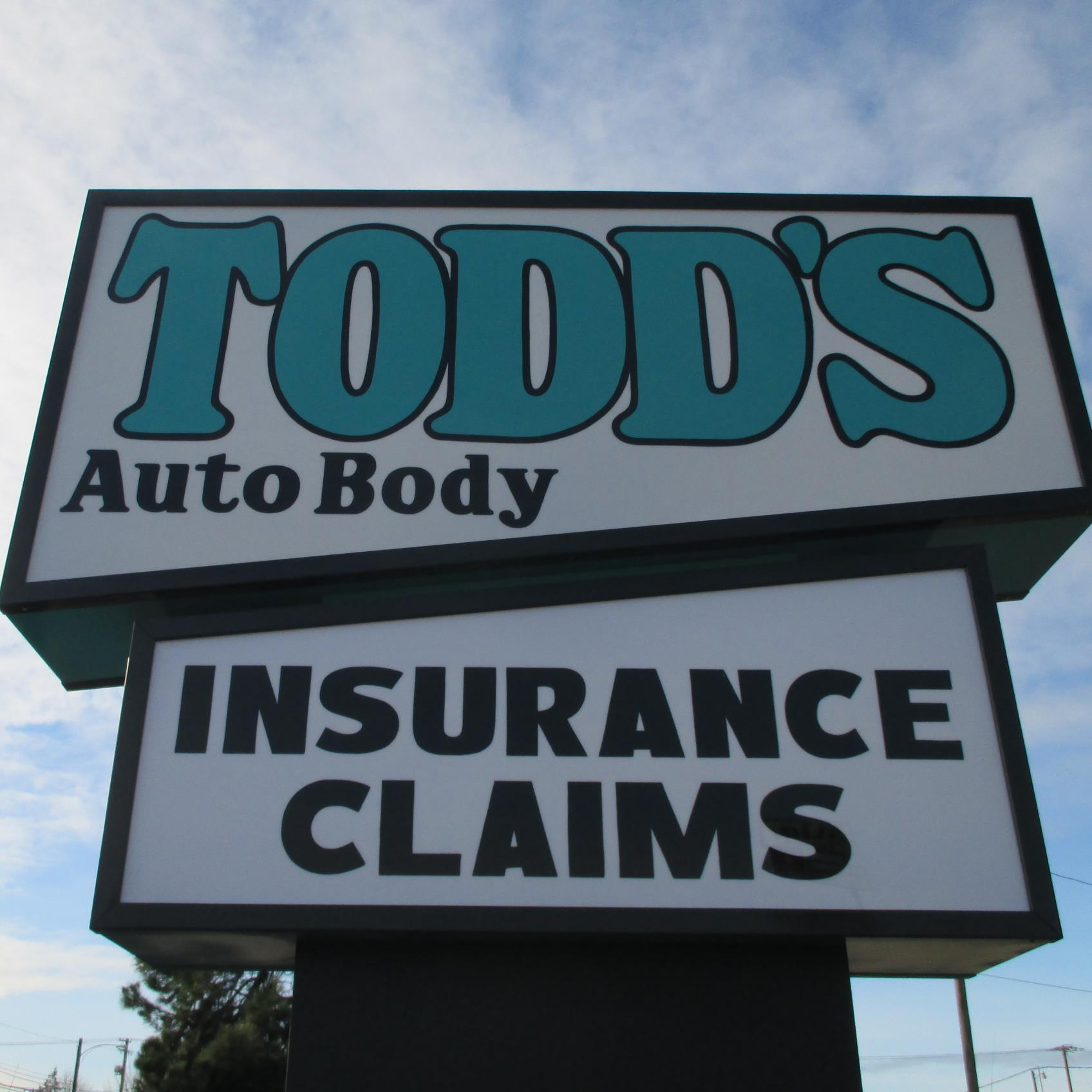 Todds Auto Body >> Todds Auto Body Inc Toddsautobody Twitter