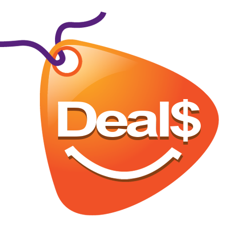 Mighty Deals Social Profile