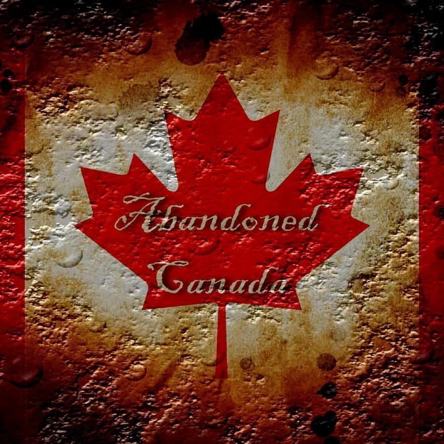Best Abandoned Places Canada: Abandoned Canada (@AbandonedHouses)