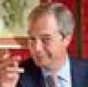 Nigel Farage fans