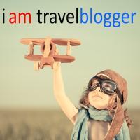 i am travelblogger
