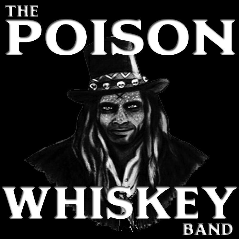 Poison Whiskey Band PoisonwhiskeyUK