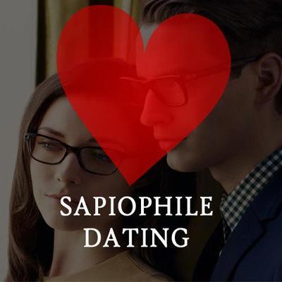 Sapiophile dating sites