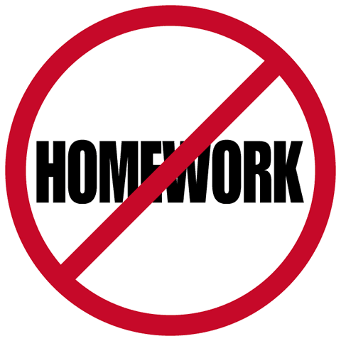 Should homework be abolished