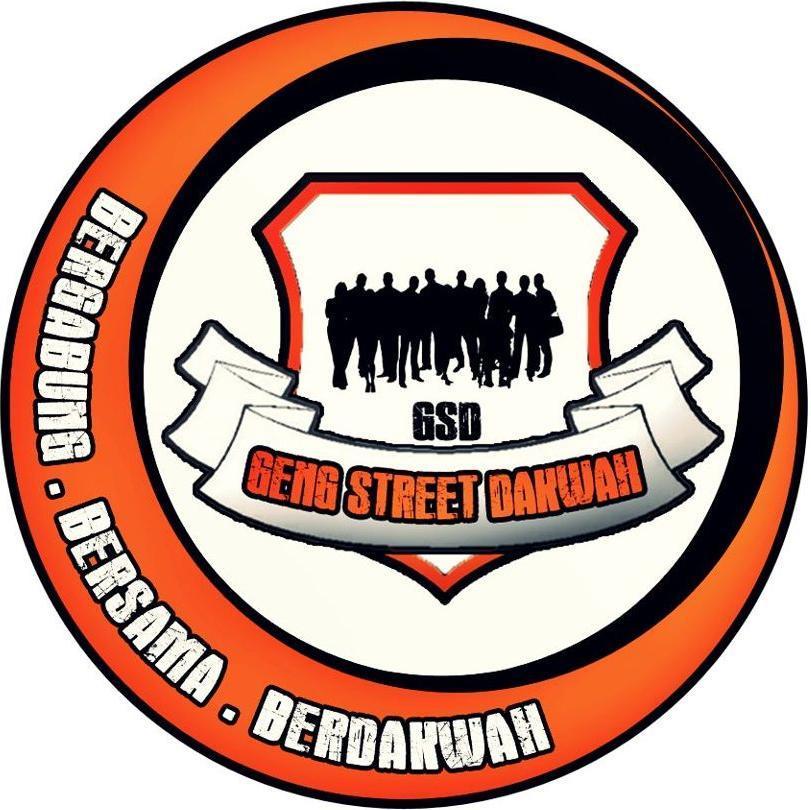 Geng Street Dakwah