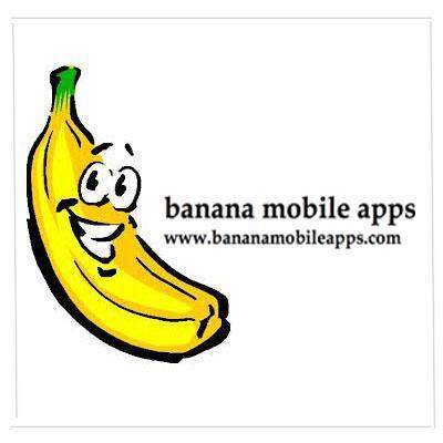 @BananaMobileApp