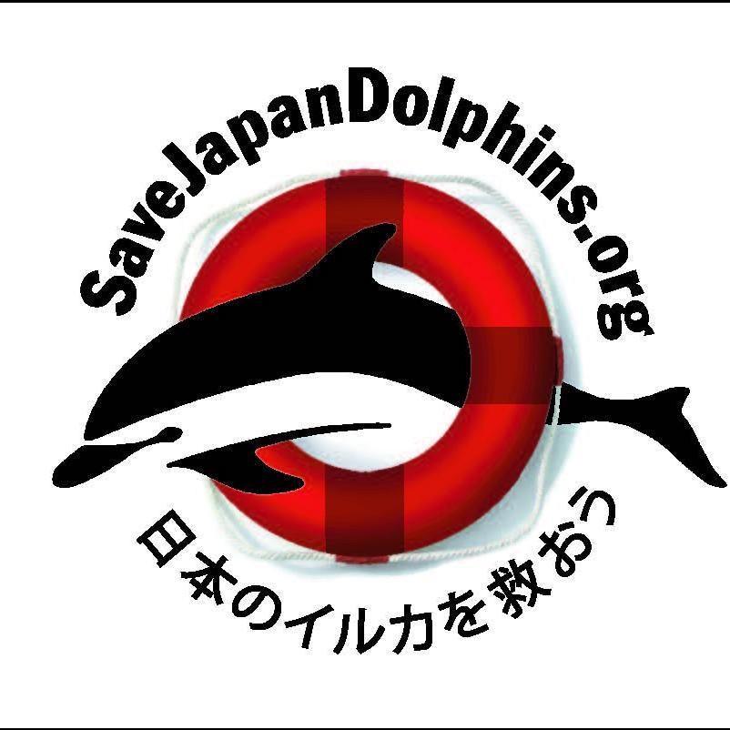 Save Japan Dolphins Social Profile