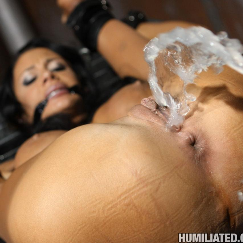 the best squirters