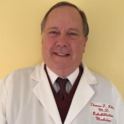 Thomas Kline MD, PhD