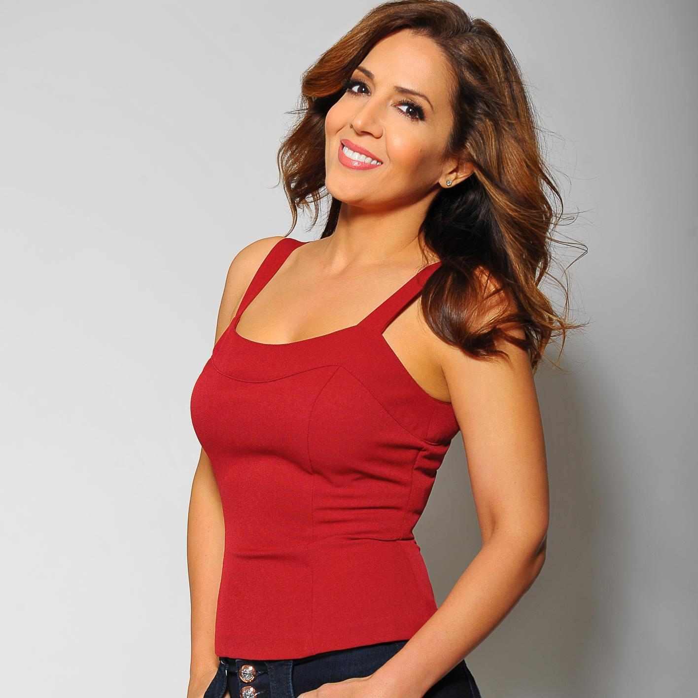 Image result for MARIA CANALS-BARRERA