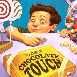The Chocolate Touch John Midas