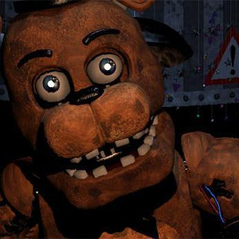 Withered Freddy (@Redy4Freddy)   Twitter