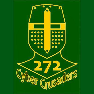 FRC 272 Cyber Crusaders