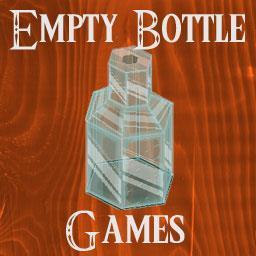 Empty Bottle Games Emptybottlegame Twitter