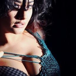 Rathod boobs Kiran