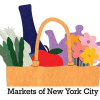 Markets of New York | Social Profile