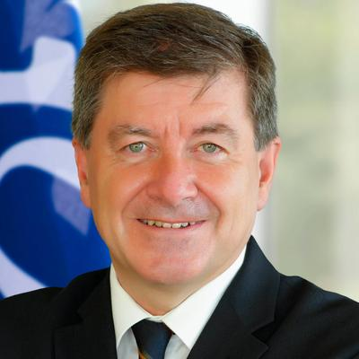 Guy Ryder Profile Image