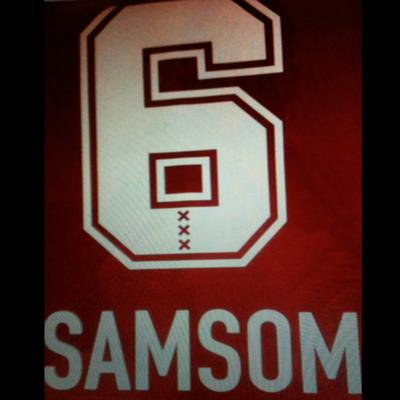Laurens Samsom on Muck Rack