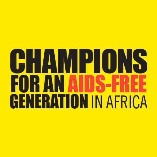 @AIDSFreeChamps