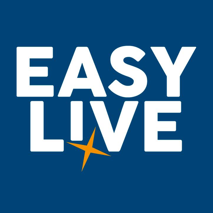 Easy Live Easylivebrasil Twitter
