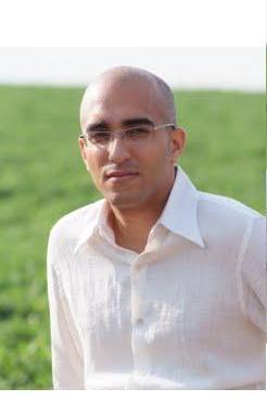 Shahar Eliyahu