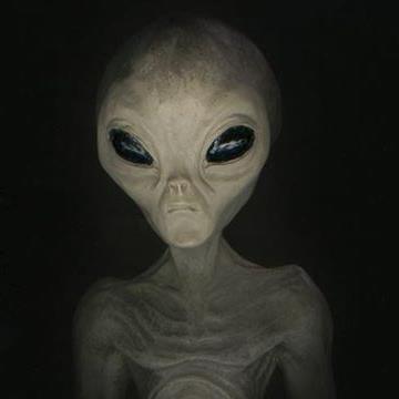 somos la creación de un ente extraterrestre