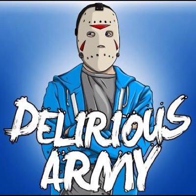 H2O Delirious Army (@DeliriousArmy) | Twitter H20 Delirious