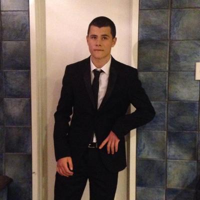 Samuel Byrne (@bowsambow123) Twitter profile photo