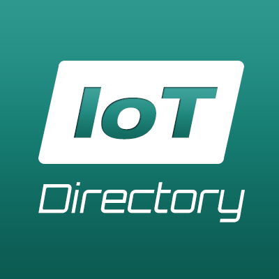 Internet of Things (@IoTDirectory) Twitter profile photo